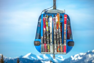 Ubezpieczenie narciarskie