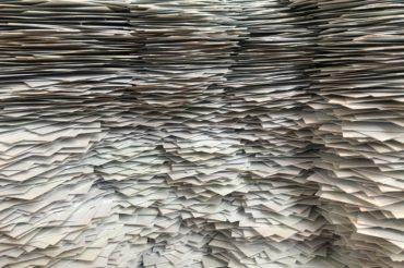 Dokumentacja przetwarzania danych według nowych przepisów