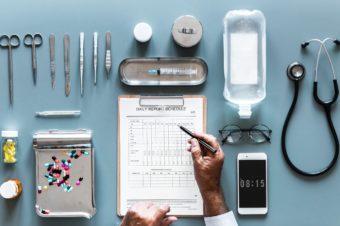 Czy lekarz musi pobierać od pacjenta zgodę na przetwarzanie danych osobowych