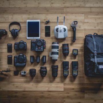 Umowa fotografa z klientem a prawo autorskie i RODO